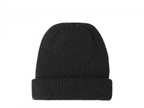 Knitted Hat Navy