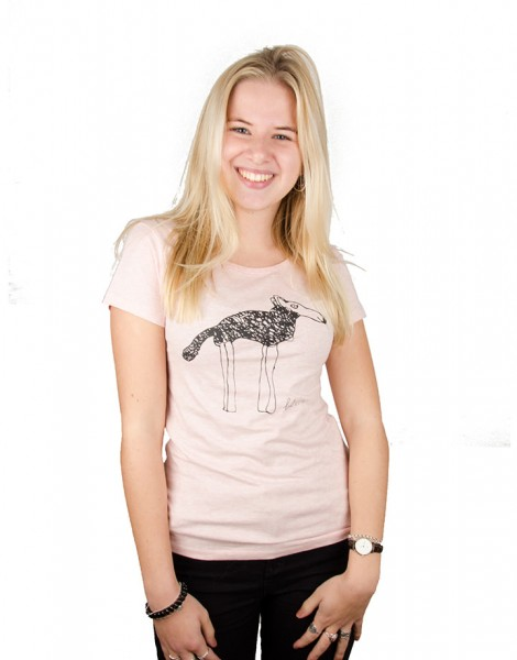 Shepherd Fitted T-shirt