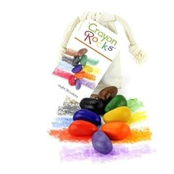 Duurzame Crayon Rocks - Waskrijtjes