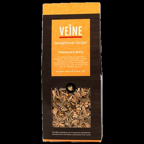 Veine Sensational Ginger Losse thee