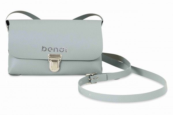 Bendle purse Blue