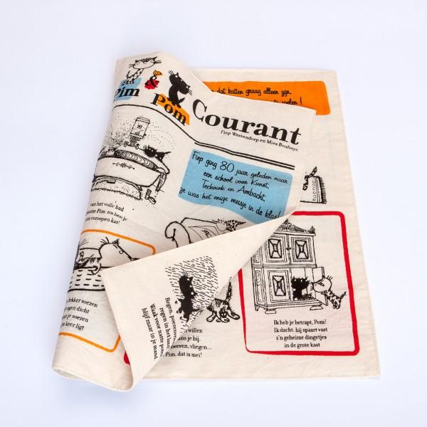 Pim&Pom Courant