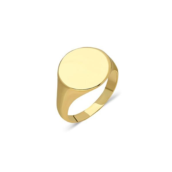 Sohra Signet Ring