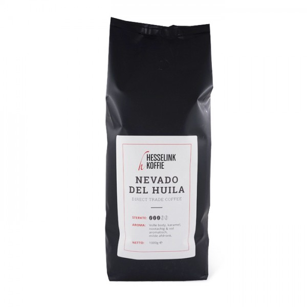 Koffiebonen Nevado Del Huila Single Origin