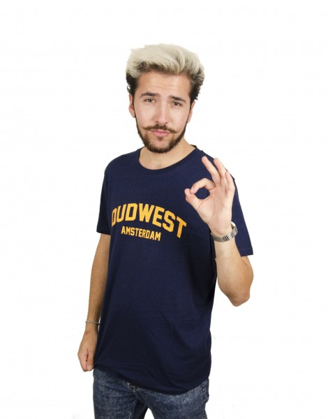 Oud-West T-shirt