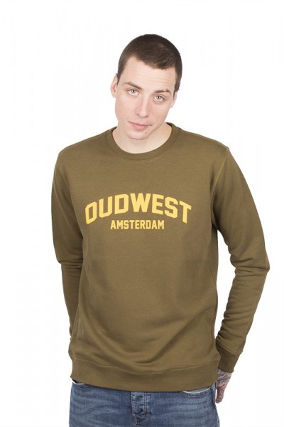 Oud-West Sweater