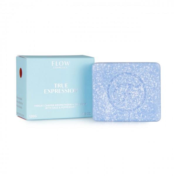 True Expression - Aromatherapeutische zeep voor lichaam en haar