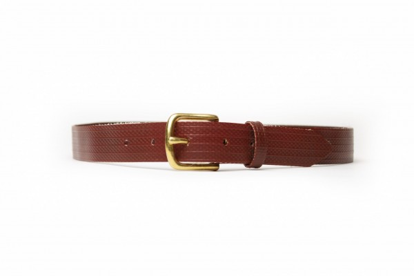 #111 Grip Gold riem