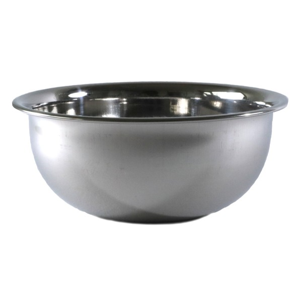 Duurzaam RVS Soep- en Saladekom