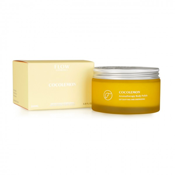 CocoLemon - Aromatherapy Body Polish