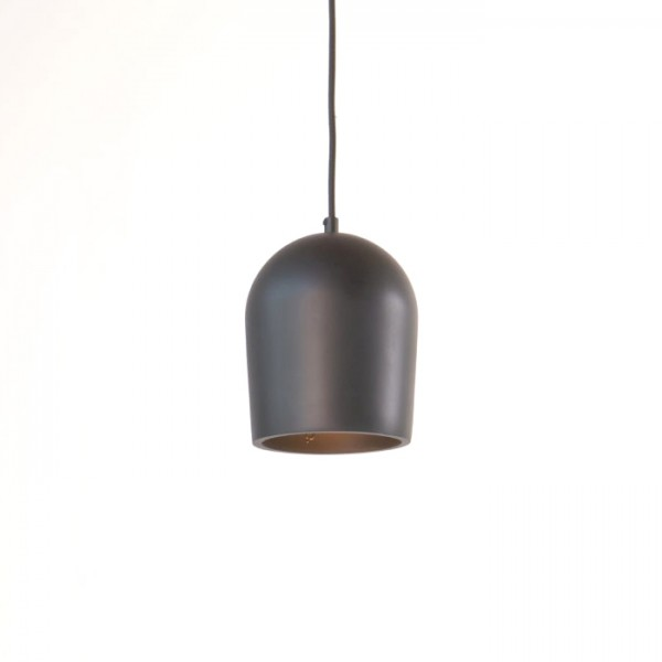 Archy Black Ceiling Large
