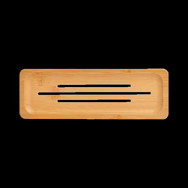 Bamboe Zeepplank – Rechthoek