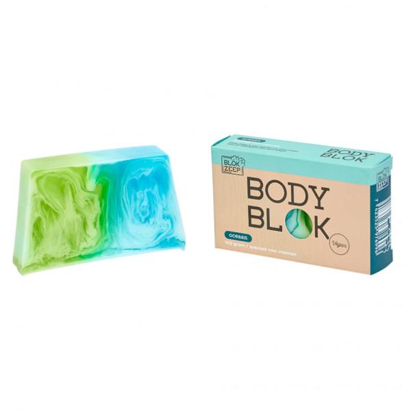 Body Bar Oceaan - speciaal voor mannen