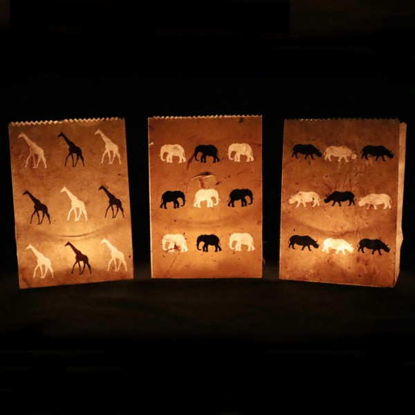Candlebags Safari
