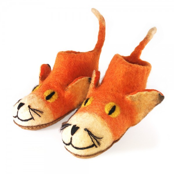 Kinderslof Fox