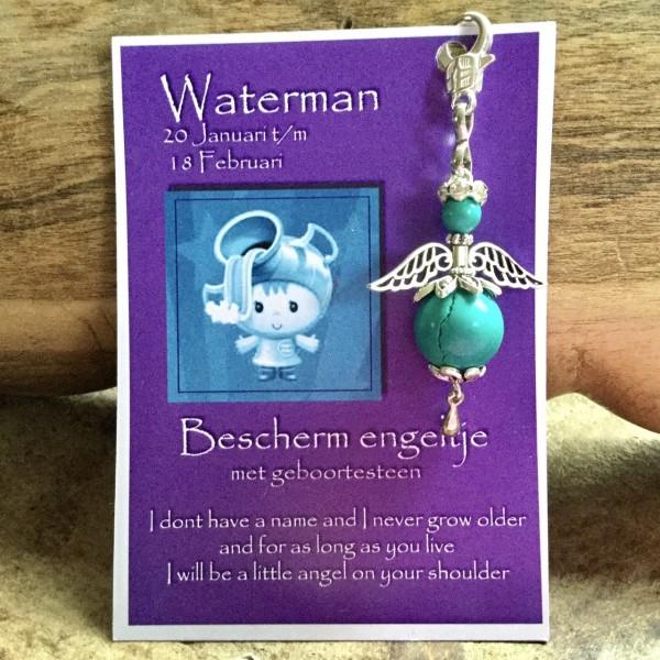 Birthstone Angel Waterman