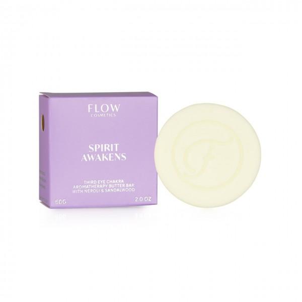 Spirit Awakens - Aromatherapeutische body butter bar