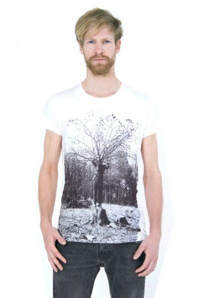Shame Bamboo T-shirt