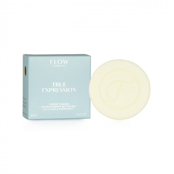 True Expression - Aromatherapeutische bodybutter bar