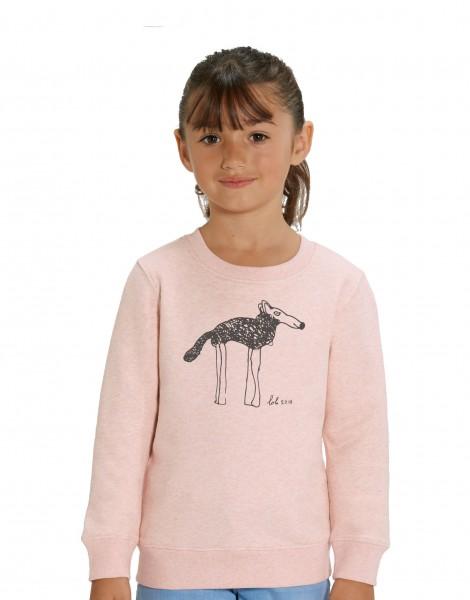 Shepherd Sweater