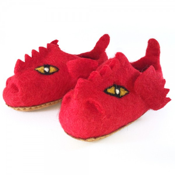 Kinderslof Dragon