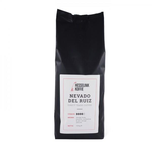 Koffiebonen Nevado Del Ruiz Single Origin
