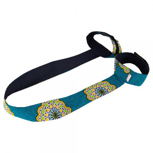 Pamba yogamat sling Rubondo Island