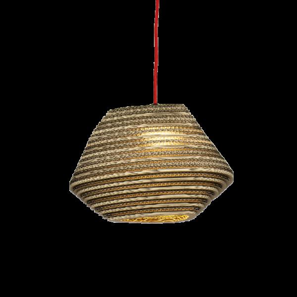 Kartonnen Ottersum Lamp