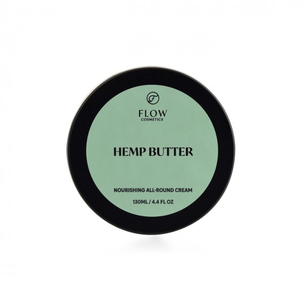 Hemp - Voedende all-round bodybutter