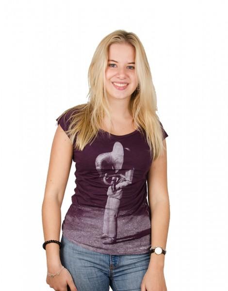 Heartcore Bamboo T-shirt