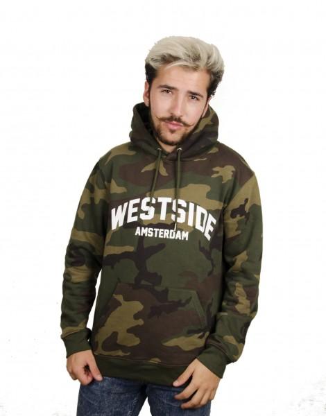 Westside Hoodie - Camouflage