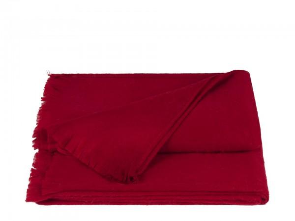 Plaid Red