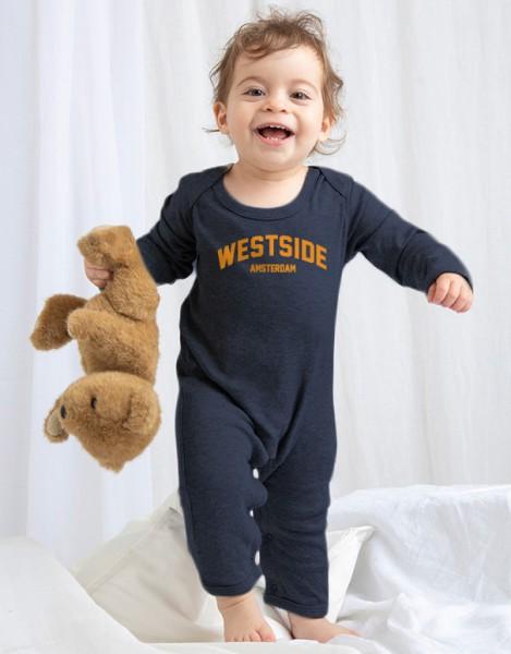 Westside Kinder Onesie