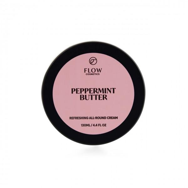 Peppermint Butter - Verfrissende allround crème