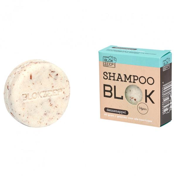 Shampoo Bar Dennenappel